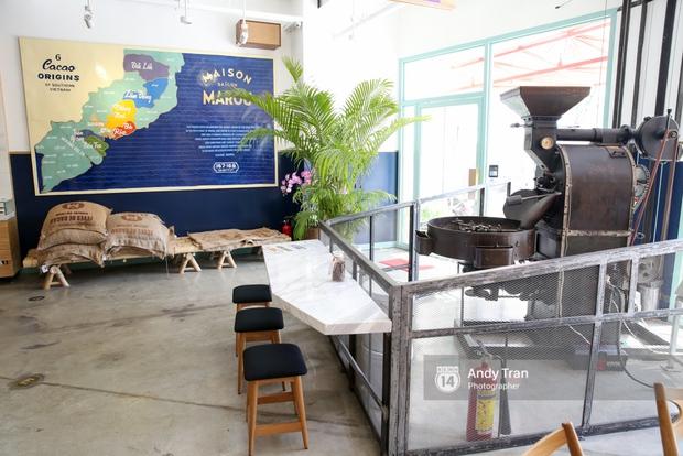 Quán cafe Sài Gòn với món chocolate made-in-Viet Nam vừa được lên New York Times - Ảnh 4.