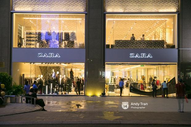 Muốn làm ở Zara, bạn sẽ phải vượt qua những thử thách này - Ảnh 2.