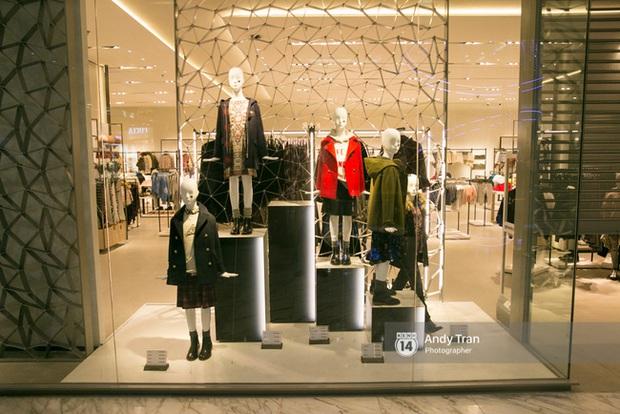 Muốn làm ở Zara, bạn sẽ phải vượt qua những thử thách này - Ảnh 4.