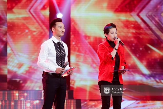 X-Factor: Diva Thanh Lam nhường hit cho cô bé 17 tuổi đúng ngày sinh nhật - Ảnh 2.