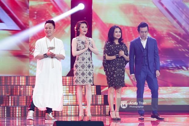X-Factor: Diva Thanh Lam nhường hit cho cô bé 17 tuổi đúng ngày sinh nhật - Ảnh 1.