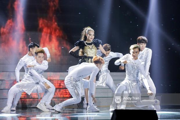 X-Factor: Diva Thanh Lam nhường hit cho cô bé 17 tuổi đúng ngày sinh nhật - Ảnh 9.