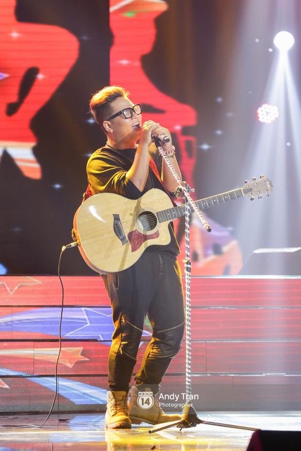 X-Factor: Diva Thanh Lam nhường hit cho cô bé 17 tuổi đúng ngày sinh nhật - Ảnh 11.