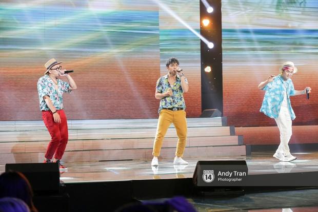 X-Factor: Diva Thanh Lam nhường hit cho cô bé 17 tuổi đúng ngày sinh nhật - Ảnh 13.