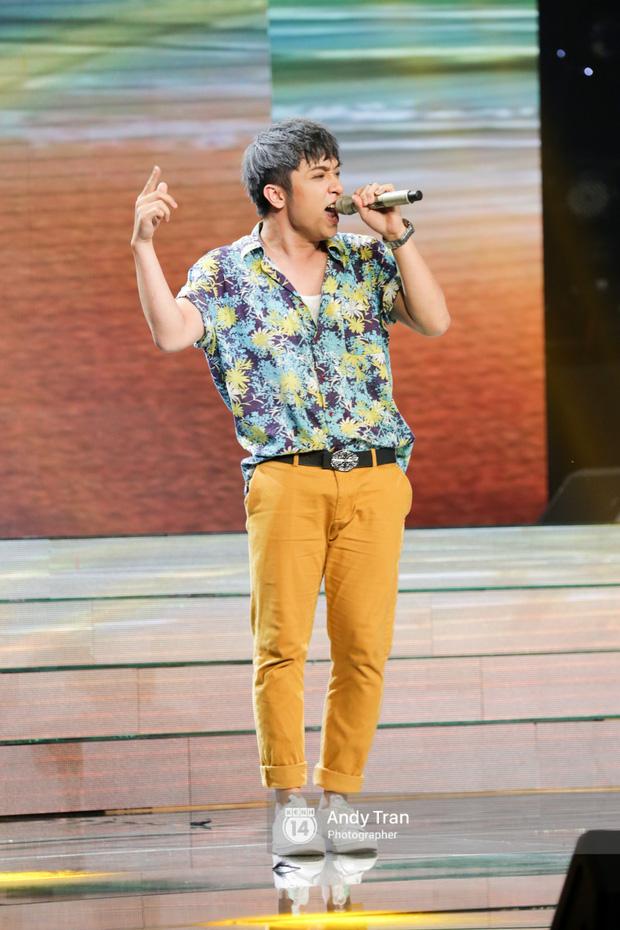 X-Factor: Diva Thanh Lam nhường hit cho cô bé 17 tuổi đúng ngày sinh nhật - Ảnh 14.