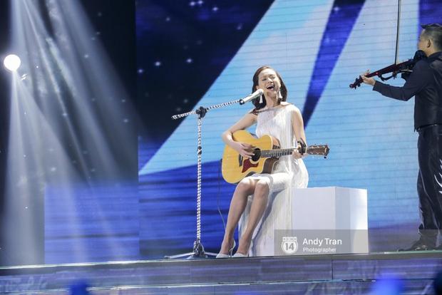 X-Factor: Diva Thanh Lam nhường hit cho cô bé 17 tuổi đúng ngày sinh nhật - Ảnh 16.