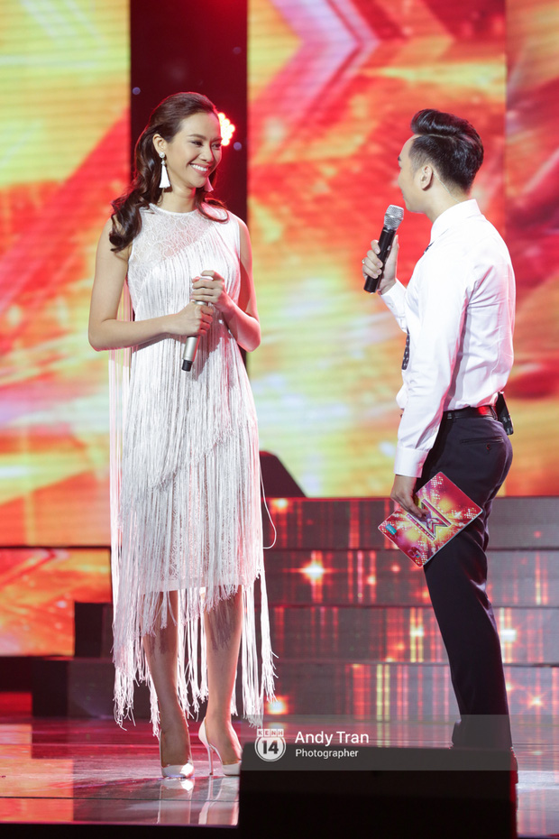 X-Factor: Diva Thanh Lam nhường hit cho cô bé 17 tuổi đúng ngày sinh nhật - Ảnh 17.