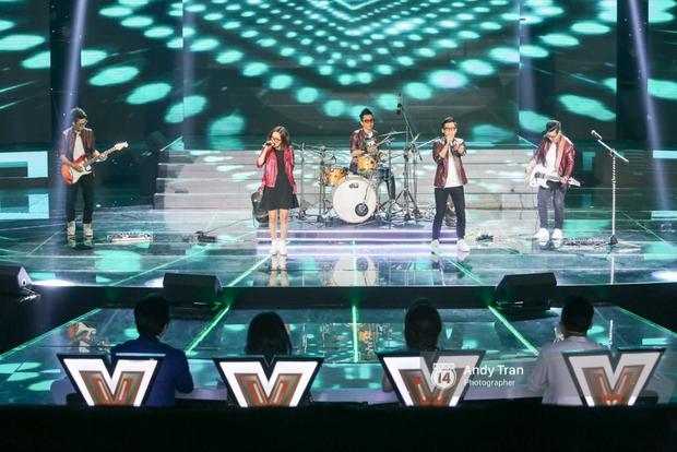 X-Factor: Diva Thanh Lam nhường hit cho cô bé 17 tuổi đúng ngày sinh nhật - Ảnh 19.