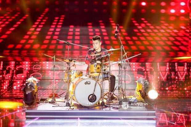 X-Factor: Diva Thanh Lam nhường hit cho cô bé 17 tuổi đúng ngày sinh nhật - Ảnh 23.
