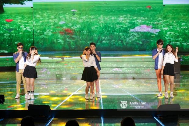 X-Factor: Diva Thanh Lam nhường hit cho cô bé 17 tuổi đúng ngày sinh nhật - Ảnh 25.