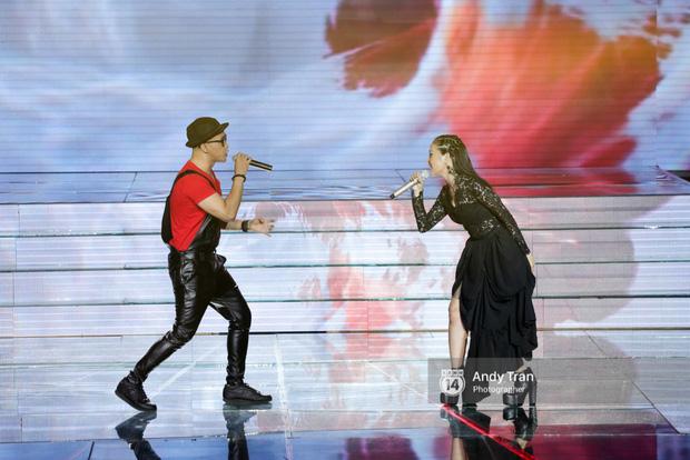 X-Factor: Diva Thanh Lam nhường hit cho cô bé 17 tuổi đúng ngày sinh nhật - Ảnh 28.