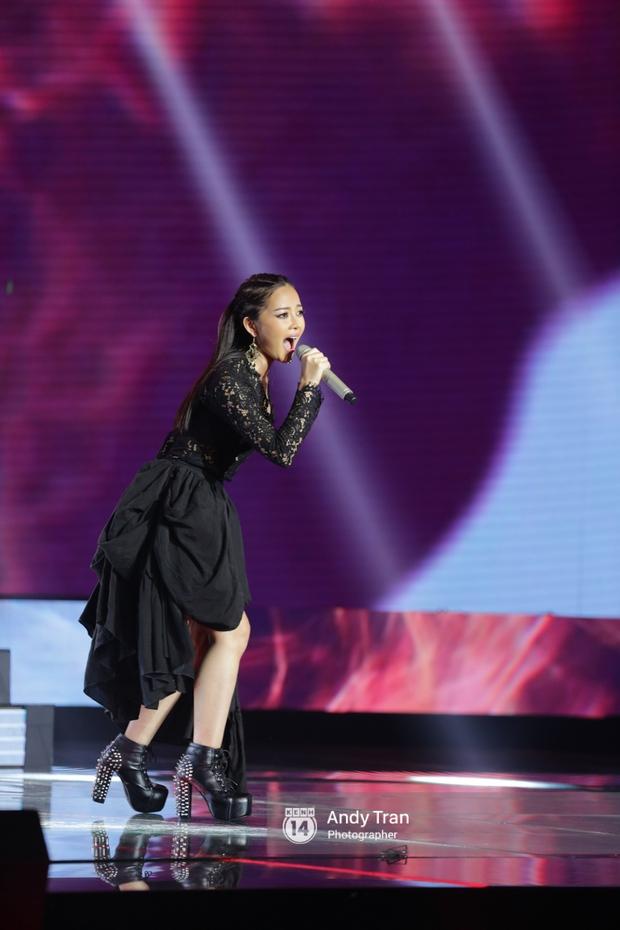 X-Factor: Diva Thanh Lam nhường hit cho cô bé 17 tuổi đúng ngày sinh nhật - Ảnh 29.