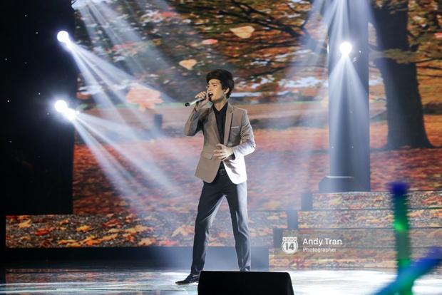 X-Factor: Diva Thanh Lam nhường hit cho cô bé 17 tuổi đúng ngày sinh nhật - Ảnh 31.