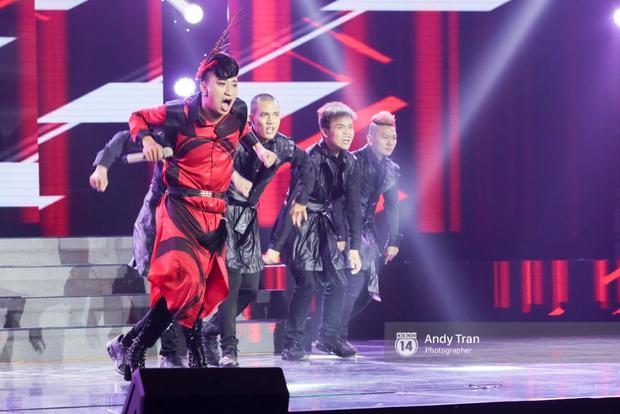 X-Factor: Diva Thanh Lam nhường hit cho cô bé 17 tuổi đúng ngày sinh nhật - Ảnh 33.