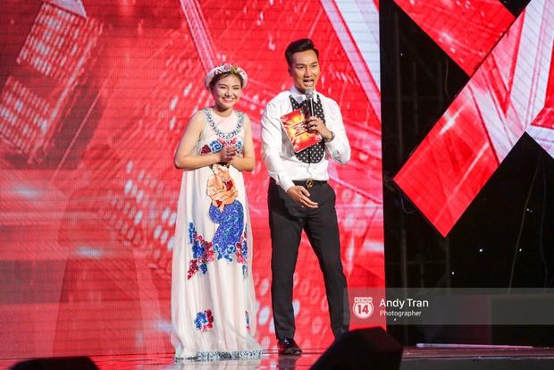 X-Factor: Diva Thanh Lam nhường hit cho cô bé 17 tuổi đúng ngày sinh nhật - Ảnh 7.