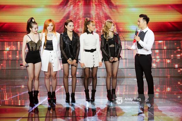 X-Factor: Diva Thanh Lam nhường hit cho cô bé 17 tuổi đúng ngày sinh nhật - Ảnh 35.