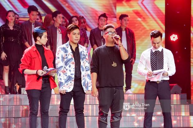 X-Factor: Diva Thanh Lam nhường hit cho cô bé 17 tuổi đúng ngày sinh nhật - Ảnh 37.