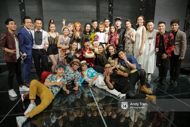 X-Factor: Diva Thanh Lam nhường hit cho cô bé 17 tuổi đúng ngày sinh nhật - Ảnh 4.