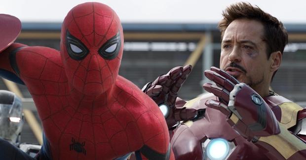 10 phân cảnh tuyệt đỉnh của Captain America: Civil War - Ảnh 1.