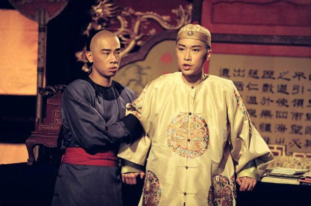 Những bộ phim Kim Dung được tái dựng ăn khách nhất của TVB - Ảnh 11.