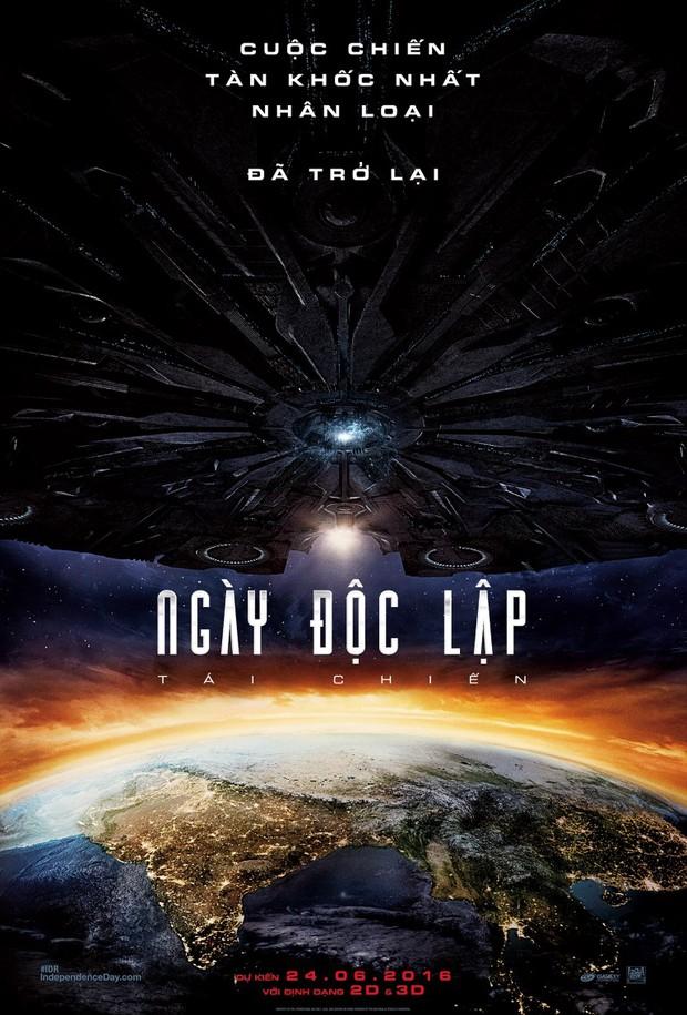 Tháng 6 - Mùa phim bom tấn chính thức khởi động - Ảnh 24.
