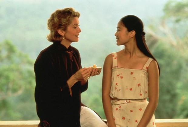 Đông Dương - Người Việt cũng phải ngỡ ngàng với cảnh Việt trong phim 24 năm về trước - Ảnh 2.