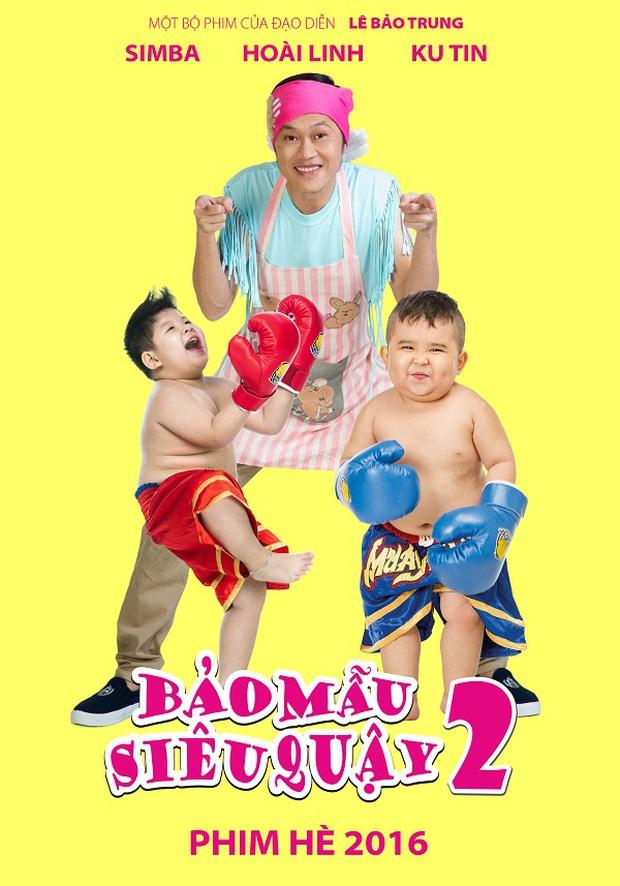 Tháng 6 - Mùa phim bom tấn chính thức khởi động - Ảnh 6.