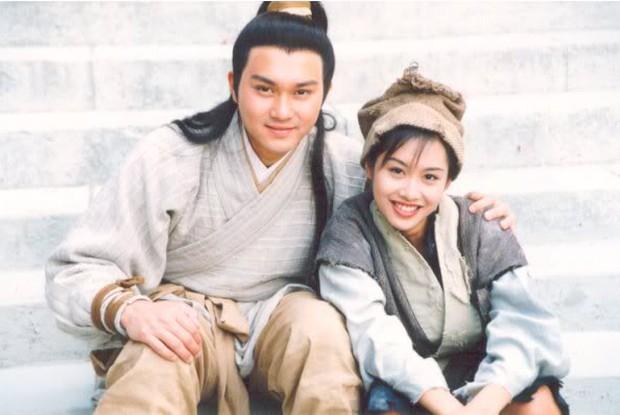 Những bộ phim Kim Dung được tái dựng ăn khách nhất của TVB - Ảnh 3.