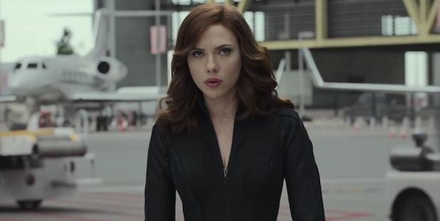 10 phân cảnh tuyệt đỉnh của Captain America: Civil War - Ảnh 5.