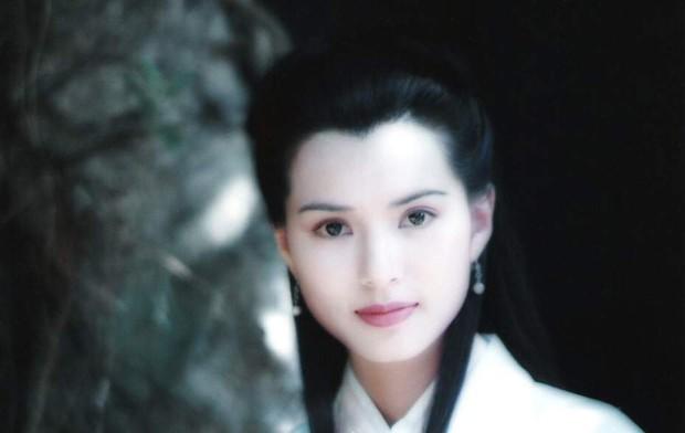 Những bộ phim Kim Dung được tái dựng ăn khách nhất của TVB - Ảnh 5.