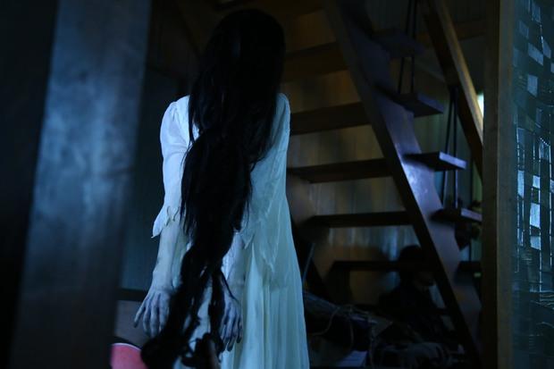 Sadako vs. Kayako - Khi Ma Nữ Đại Chiến, nỗi sợ nhân đôi - Ảnh 5.