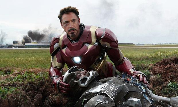 10 phân cảnh tuyệt đỉnh của Captain America: Civil War - Ảnh 6.