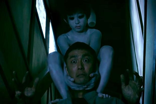 Sadako vs. Kayako - Khi Ma Nữ Đại Chiến, nỗi sợ nhân đôi - Ảnh 6.