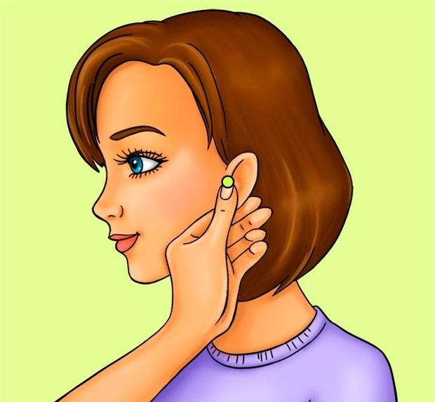 Biết cách bấm huyệt cũng có thể giảm cân - Ảnh 1.
