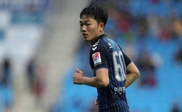 Xuân Trường tiếp tục tỏa sáng ở giải đấu số 1 Hàn Quốc - Ảnh 3.