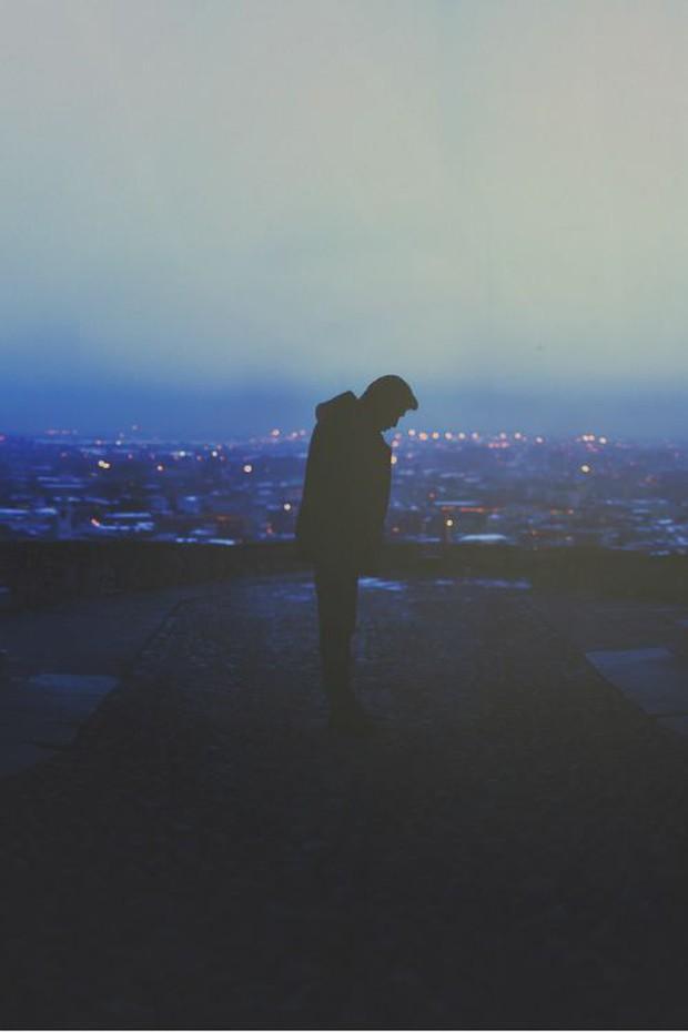 Bài học đáng giá về lời xin lỗi của người bố nghiêm khắc - Ảnh 2.