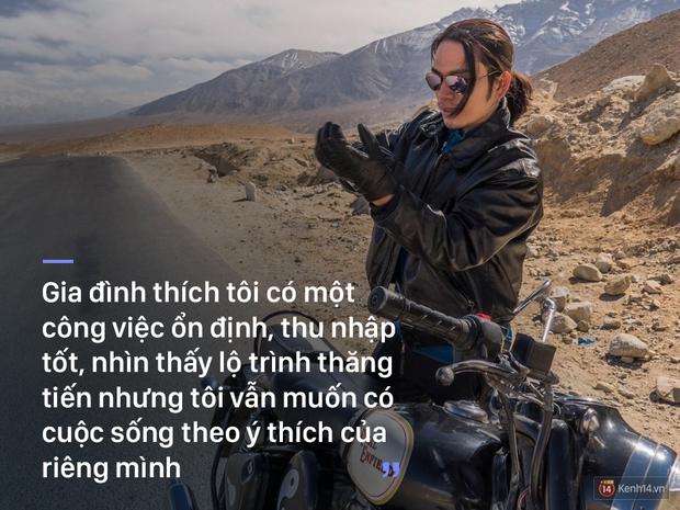 Phát hiện bị bệnh tim, nhưng điều đó không ngăn chàng trai Sài Gòn leo núi và nuôi ước mơ chinh phục Bắc Cực - Ảnh 3.
