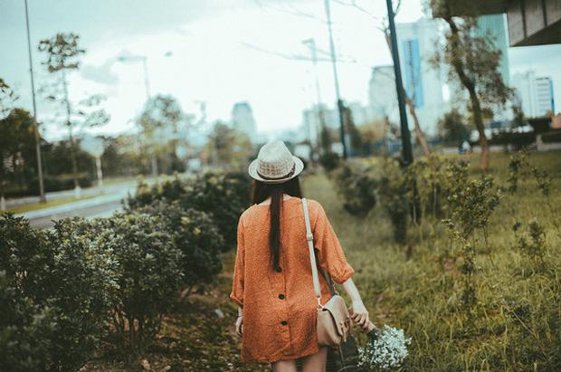 Muốn sống thật vui vẻ hãy ghi nhớ 5 điều cơ bản này - Ảnh 3.