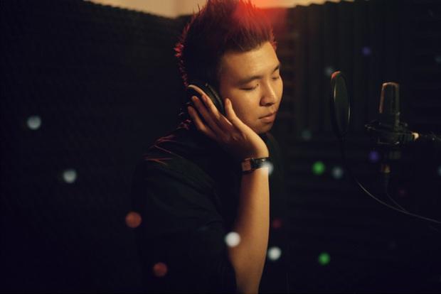 Anh Khang được Bằng Kiều tặng ca khúc trong album phát hành tại Mỹ - Ảnh 3.