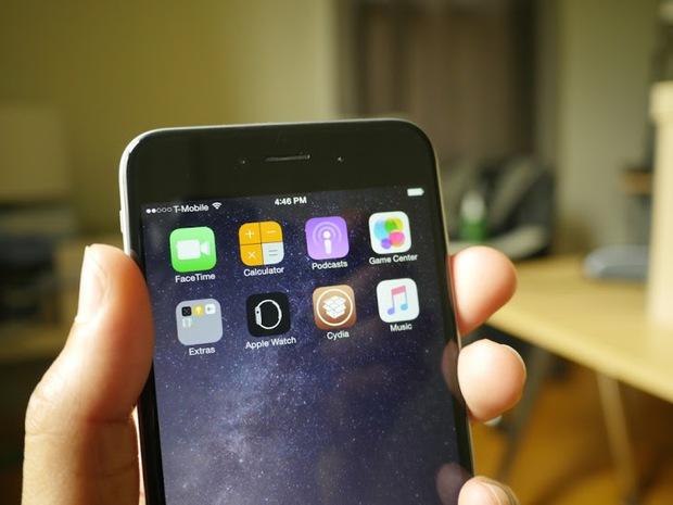 Dừng ngay việc jailbreak iPhone nếu không muốn bị hack mất tài khoản iCloud - Ảnh 1.