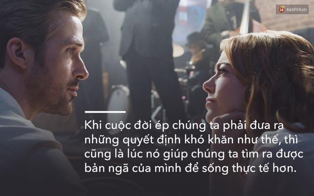 La La Land: Khi chúng ta còn trẻ, chẳng thể nào có được trọn vẹn cả tình yêu lẫn sự nghiệp đâu! - Ảnh 6.
