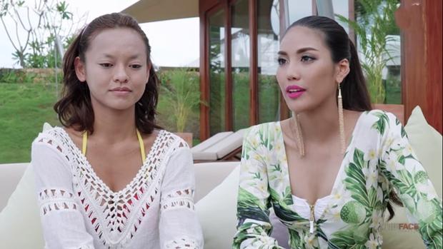 An Nguy về rồi, sàn diễn The Face Vietnam sẽ là của Mai Ngô? - Ảnh 10.