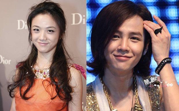 Những cặp sao nam - nữ giống nhau một cách vi diệu của làng giải trí châu Á - Ảnh 4.