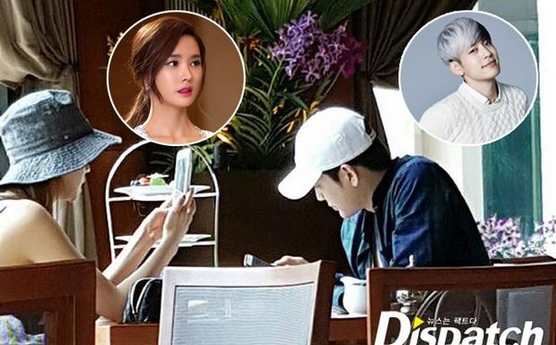 Đến khi hẹn hò với mỹ nhân Lee Da Hae, Se7en mới chịu giải thích về scandal mát-xa 19+ - Ảnh 4.