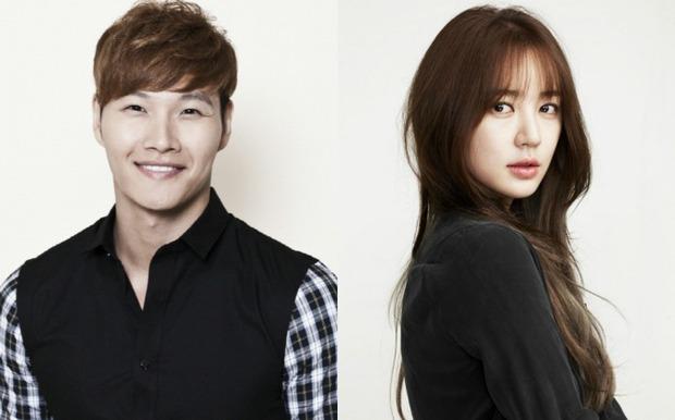 Kim Jong Kook nói về tình cũ và Yoon Eun Hye - Ảnh 2.
