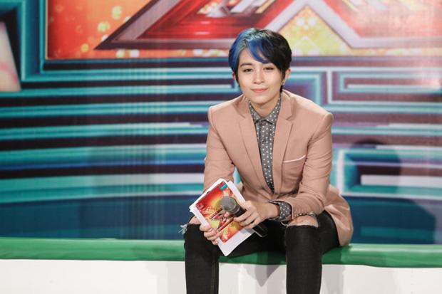 Clip: Gil Lê cũng không thoát khỏi lời nguyền MC hậu trường - Ảnh 2.