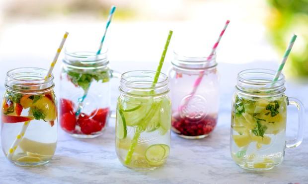 7 loại thực phẩm cải thiện sức khỏe nhanh chóng và có ngay trong nhà bạn! - Ảnh 3.