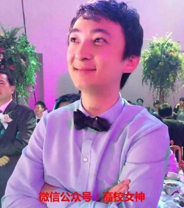 Bộ sưu tập người yêu toàn chân dài siêu xinh của đại thiếu gia giàu có bậc nhất Trung Quốc - Ảnh 1.