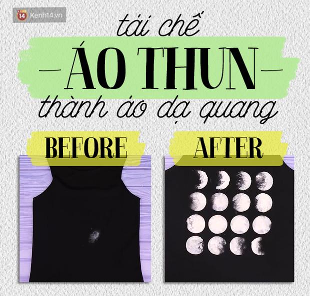 Tiết kiệm chưa bao giờ dễ đến thế với 3 cách tái chế áo cũ cực hay - Ảnh 9.