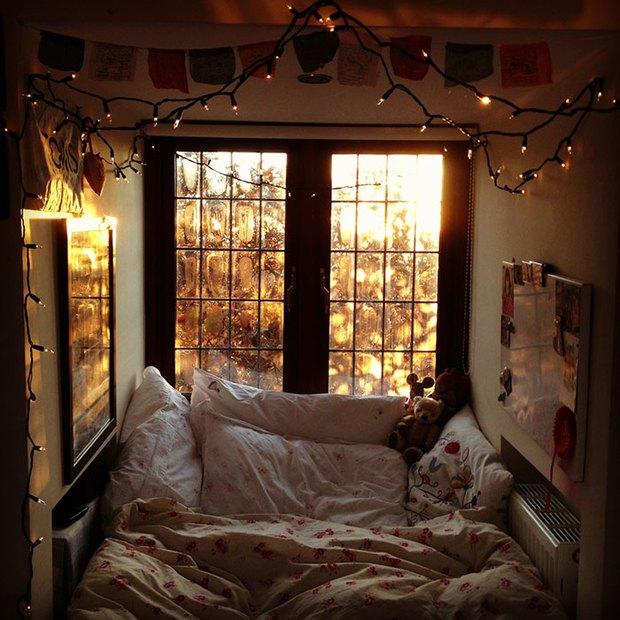 20 ý tưởng xây phòng đọc sách đẹp lung linh dành cho hội mọt sách - Ảnh 10.